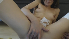 Just_Lea Squirt > (Castor Troy)
