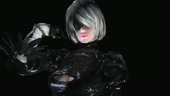 Skyrim Strong Monster Fuck 2b