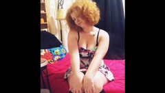 Naughty College JOI: Roommate Caught Spying