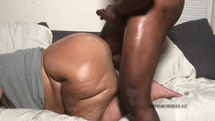 I GiVE my FAT wHiTE ASs to GEt poUnDEd BY BLAck DIck MY PuSSY makes him CuM
