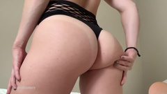 I want you to Cum in my Ass (dirty Talking / JOI) / Delightedblueberry