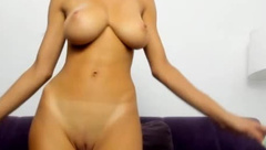 Teen Tinder Girl Big Tits and Perfect Body