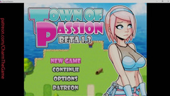 Let's Play Town of Passion - Beta 1.3.5 Part 1