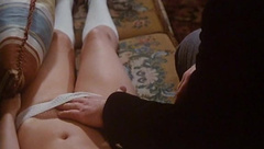 Schoolgirl Report Part 4 - Campus Swingers (1972)