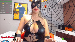 Isabella_Parker_ Catwoman
