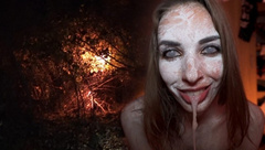 #HALLOWEEN2019 - the Haunted Forest - Sweet Bunny