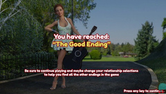 MELODY #129 • GOOD ENDING #2 • PC GAMEPLAY [HD]