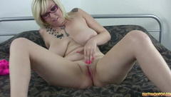 BustyMom POV Brittany Kendall 28 - the Party Girl