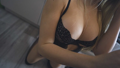 My Teen Roommate is Dressed a little under Today POV- Morningpleasure