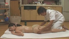 kitchen massage