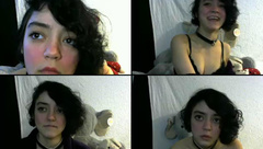 Cuddlychaos webcam show 2017-01-05 021313