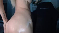 MissAlice_94 ass lotion