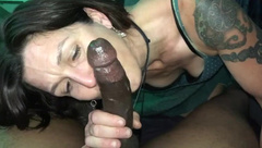 Fit Muscular 420 MILF and her BBC FWB Fuck a LOT!