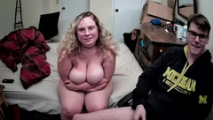 wehavesexsometimes chubby gets fucked