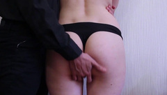 One hundred Spankings on the Ass