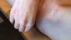 kinkyfreckless squirting Cam Show