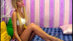 Yenge E premium private webcam show 20140106_214122