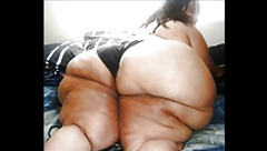 Big ass sexy SSBBW & BBW Hips and Ass! Slideshow