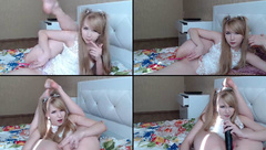 Sakura377 closeup of me playing with and squeezing her tits and nipples in free webcam show 2017-05-03 163943