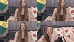 AlinaDyamant did it good and got it nice in free webcam show 2017-05-07 180939