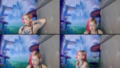 Kandykitten23 gonna give it to myself in free webcam show 2017-04-29 3939