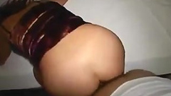 Amature Whore Creampied In The Ass