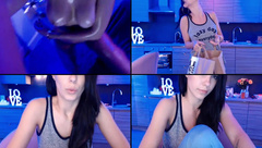 Crazywabbit_ cumming multiple times in free webcam show 2017-04-15 234702