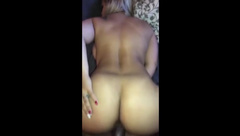 Crystina Rossi fucking with her boyfriend