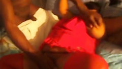 Blk Wife First Time Going Raw PT.1