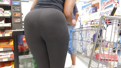 Fine Ass Black !!! Part 2