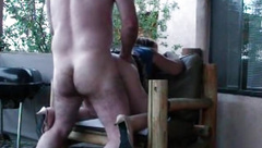 Check My MILF - Wine pussy play and doggy style sex