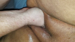 Sexy bbw wife fisted