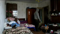 Crazy Russian girl fucking-she's live on mycamsweet.com