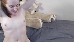 Pussy Licking with Toy Fucking of Lesbian Girls