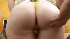 Bbw getting ass fucked