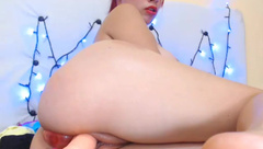 Chat with Carlajones in a Live Adult Video Chat Room No