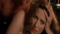 Mimi Rogers showing tits in The Rapture