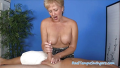 Tracy's Hand Job Haven