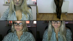 Maarie19 put it in her pussy then sucked her cum off of it then fucked her pussy some more in webcam show 2017-10-05_181949