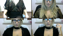 Maarie19 moaning like a monster 2 orgasms in webcam show 2017-10-03_235904