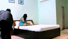 Best DESI INDIAN Room Service Flashing in INDIA