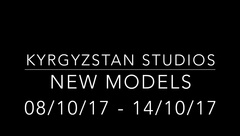 New Kyrgyz MFC girls 08/10/17 - 14/10/17