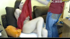 Russian Kitty seduced her sister's husband bwebcam