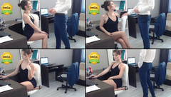 Two_trunkx fuckin her pussy every way and everywhere in webcam show 2017 Oct 14_200459