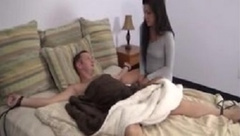 Stepmom uses means seduce guy - 2 On HDMilfCam.com