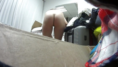Voyeur dressing room CA 3 Full