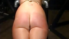 Sub ass caned