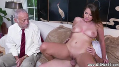 Teen fondled and fucked Ivy impresses with