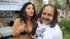 Sunny Leone Interview MFC 2010