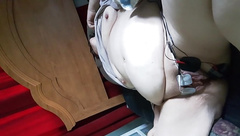 Female eStim Orgasms